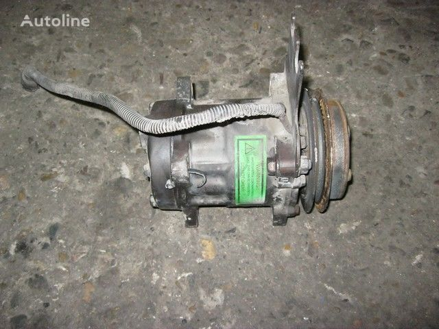 Kompressor kondicionera DAF XF spare parts for DAF truck