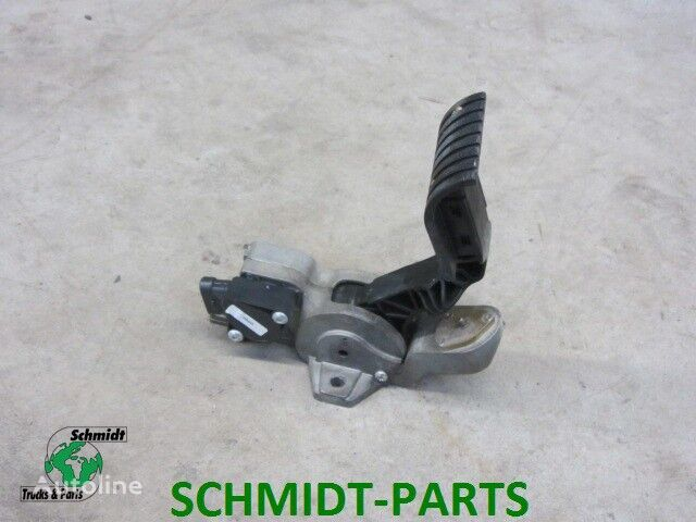 Gaspedaal spare parts for DAF truck