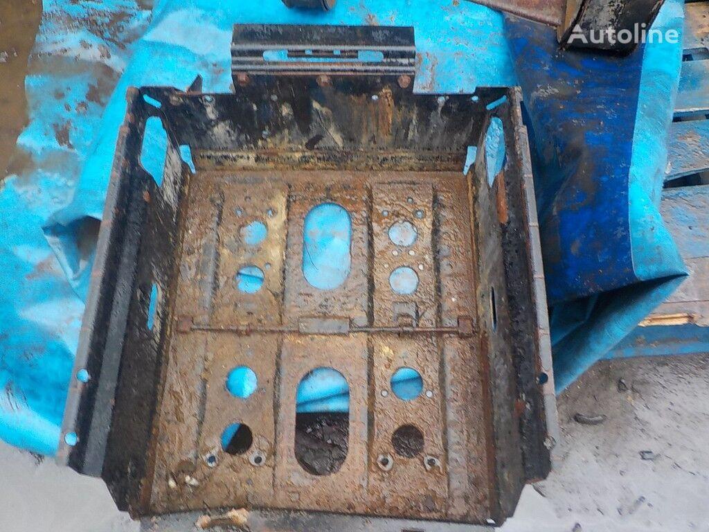 Akkumulyatornyy yashchik spare parts for DAF truck