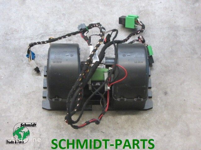 spare parts for DAF 1672500 Kachelmotor tractor unit