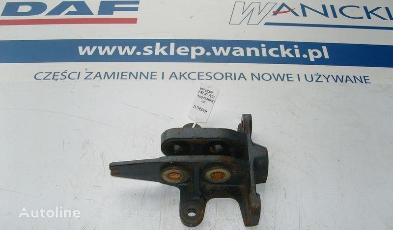 DAF WSPORNIK BELKI POD ZDERZAKOWEJ spare parts for DAF CF 85 tractor unit