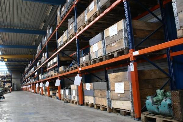 spare parts for DAF NEW ENGINE PARTS other construction equipment