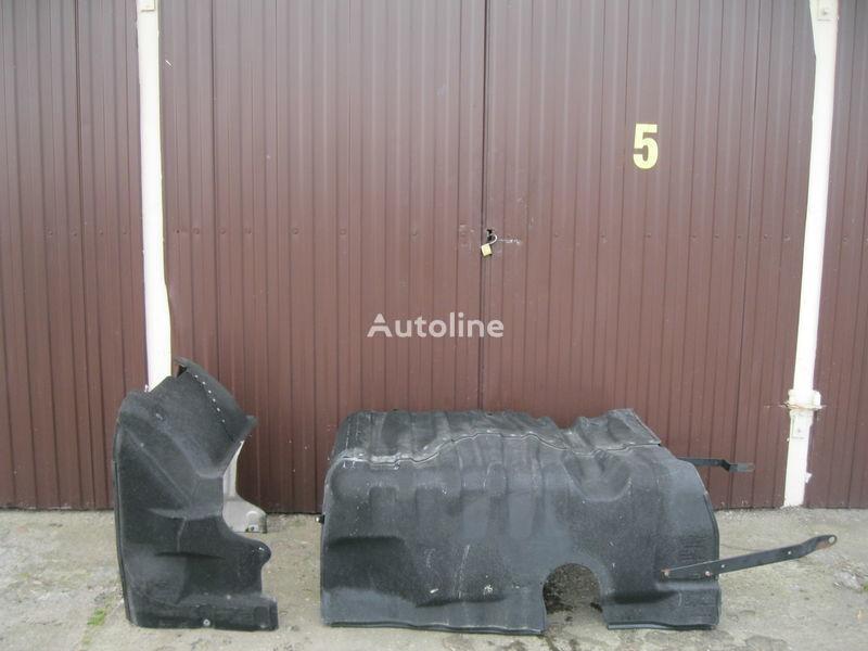 WYGŁUSZENIE SILNIKA K0MPLET spare parts for DAF XF 105 tractor unit