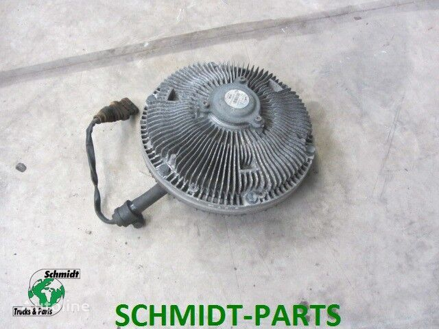 1806712 Viscokoppeling spare parts for DAF XF 105 tractor unit