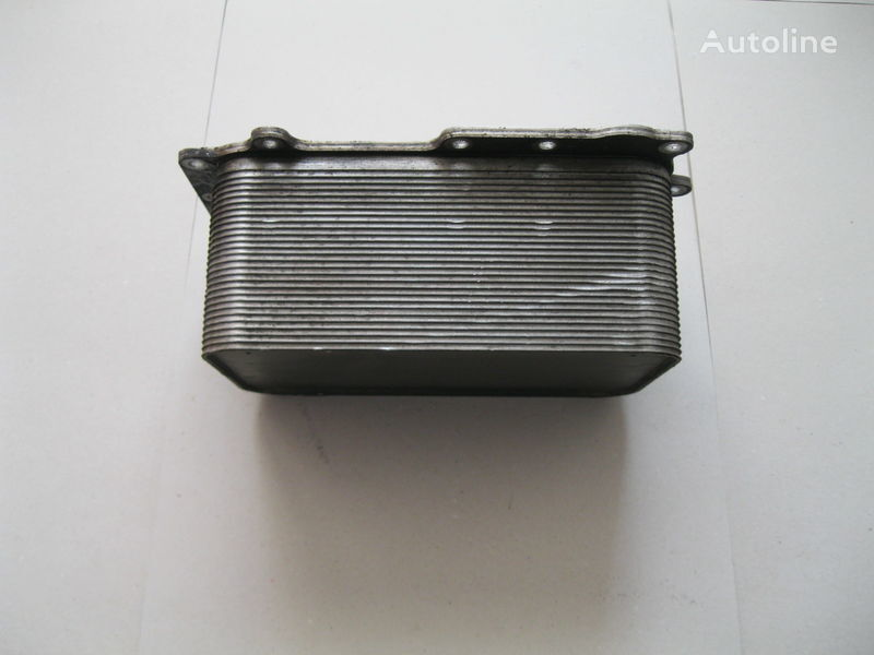 CHŁODNICZKA OLEJU spare parts for DAF XF 105 / CF 85 tractor unit