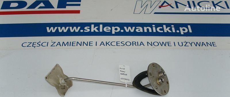 DAF FILTR PRZEWÓD PŁYNU ADBLUE spare parts for DAF XF 105, CF 85 tractor unit