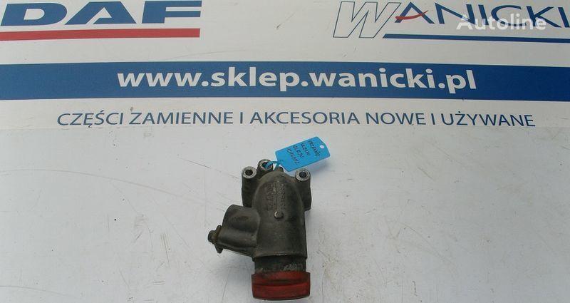 WLEW OLEJU SILNIK , PRZEWÓD WLEWU OLEJU spare parts for DAF XF 95 tractor unit