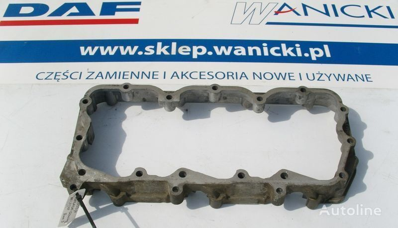 DAF NASADA PODKŁADKA DYSTANS GŁOWICY spare parts for DAF XF 95 , CF 85 tractor unit