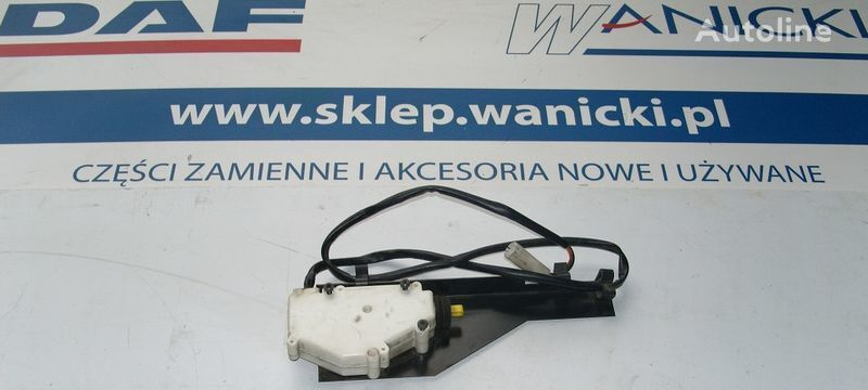 DAF SIŁOWNIK SILNICZEK ZAMKA CENTRALNEGO, Motor, central door locking spare parts for DAF XF 95, XF 105, CF 65,75,85  tractor unit