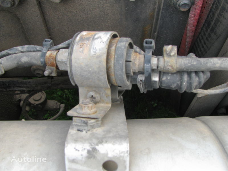 Nasos salona pechki spare parts for DAF XF,CF tractor unit
