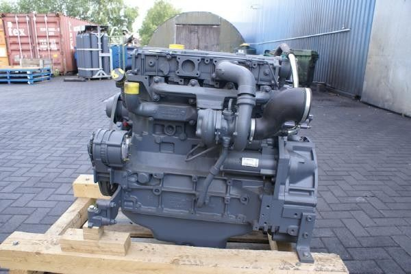 spare parts for DEUTZ BF4M1013 other construction equipment