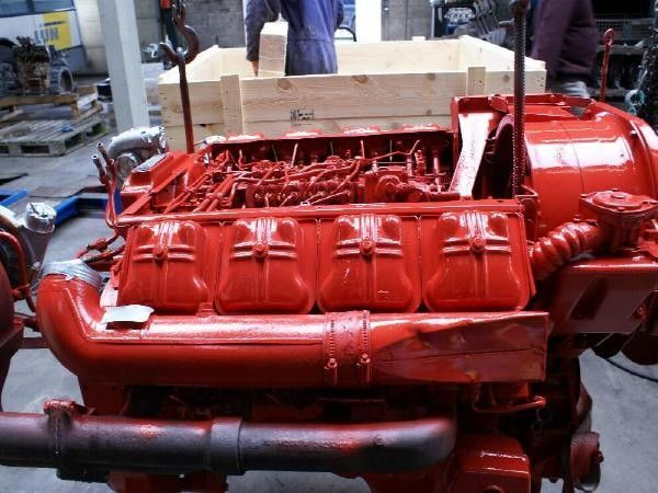 spare parts for DEUTZ BF8L513 other construction equipment
