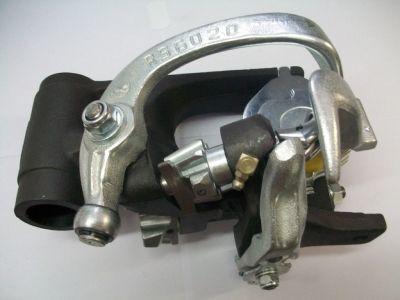 new vyazalnyy apparat( sekciya vyazalnogo apparata ) spare parts for DEUTZ-FAHR HD 360/400/460 baler