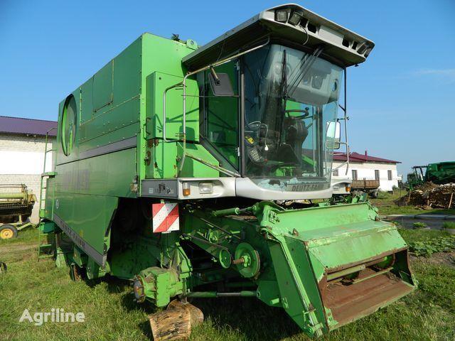 damaged used spare parts/b/u zapchasti spare parts for DEUTZ-FAHR TOPLINER 8XL combine-harvester