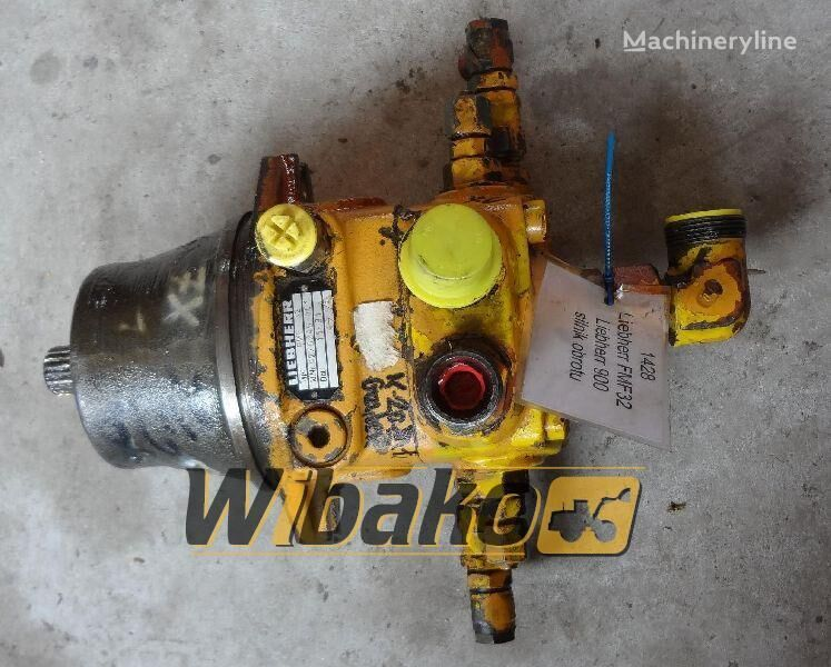 Swing motor Liebherr FMF32 spare parts for FMF32 (9270246) other construction equipment