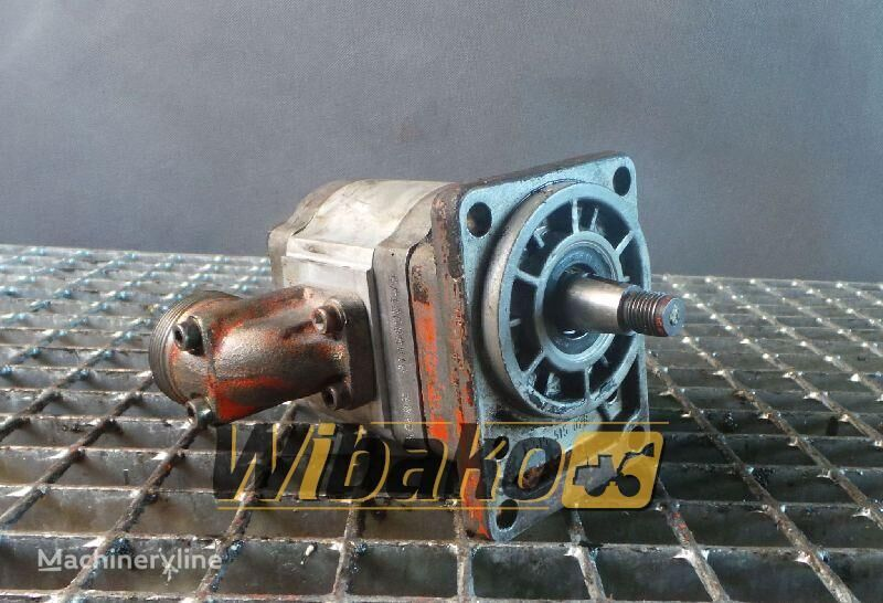 Gear pump NN GP1208BK18 spare parts for GP1208BK18 (A020H) other construction equipment