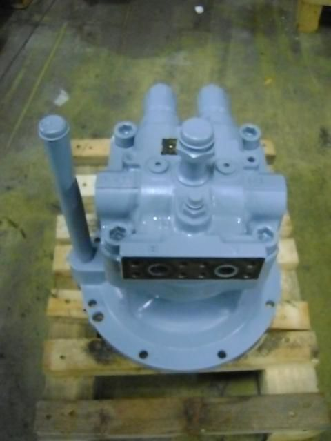 Swing Motor spare parts for HITACHI ZX 240-3 excavator