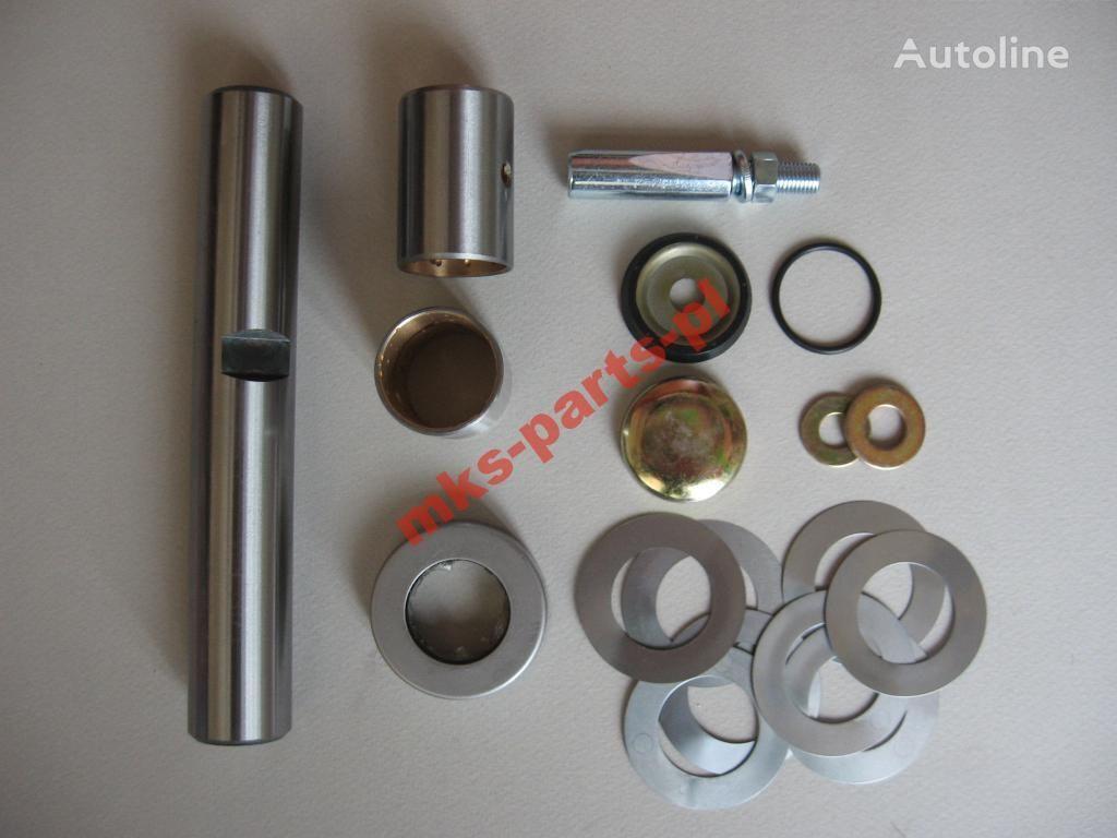 new - KING PIN REPAIR KIT- ZESTAW NAPRAWCZY ZWROTNICY spare parts for ISUZU truck
