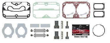new KNORR NABOR PROKLADOK SEB22549.KSK.9.2I. spare parts for IVECO truck