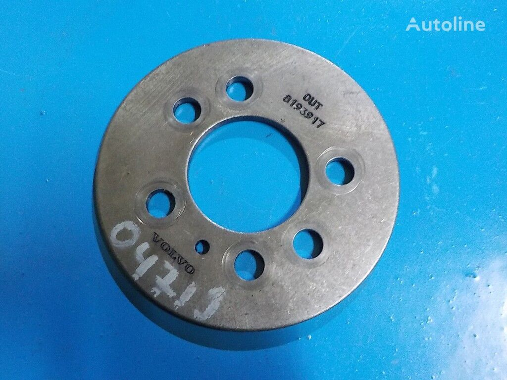 Shayba spare parts for IVECO truck