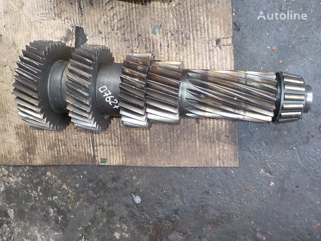 Val v sbore s shesternyami spare parts for IVECO truck