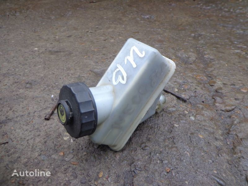 Bachok spare parts for IVECO EuroStar, EuroTech tractor unit