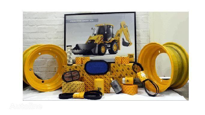 new Zapchasti k tehnike JCB (Interpart UK) spare parts for JCB 3 CX, 4 CX, Loadall excavator