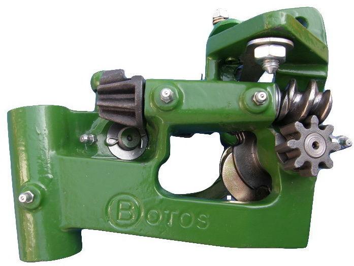 new :vyazalnyy apparat ( sekciya vyazalnogo apparata ) spare parts for JOHN DEERE 214,224,330,336,342,346,359,456,466 baler
