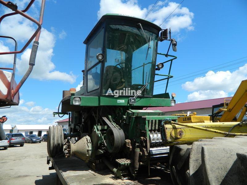 b/u zapchasti / used spare parts spare parts for JOHN DEERE 5730 maize header