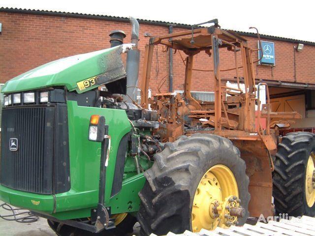 b/u zapchasti / used spare parts spare parts for JOHN DEERE 9300 tractor