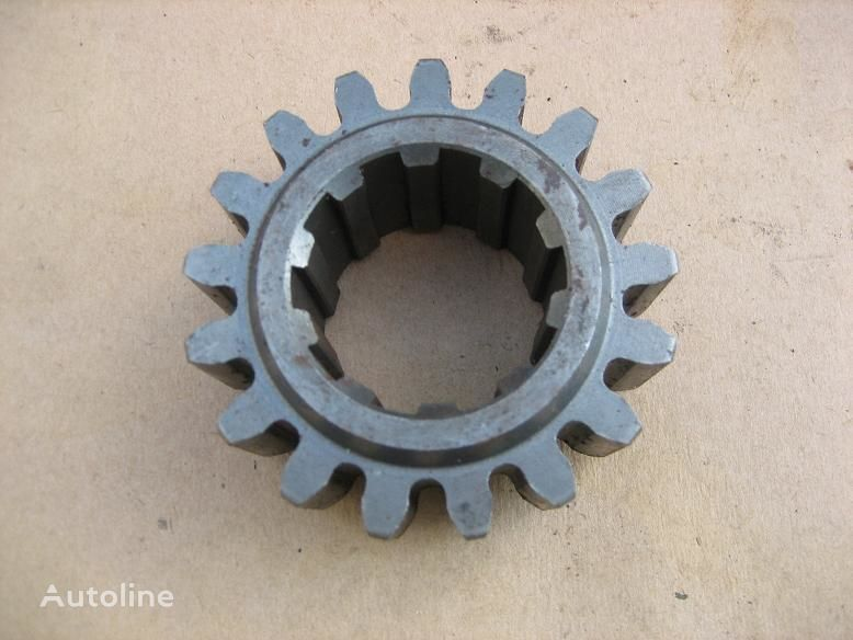 new Shesternya MZH. spare parts for LVOVSKII material handling equipment