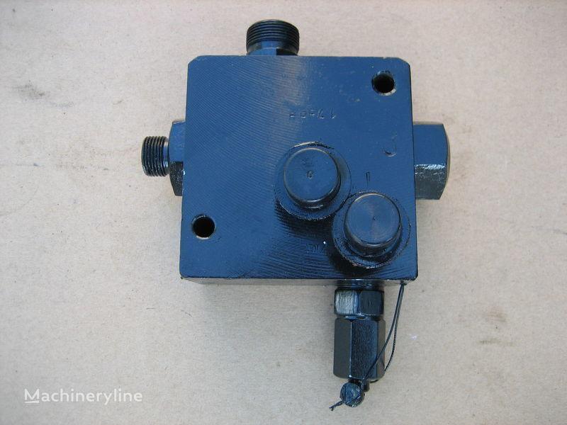 Lvovskiy zavod avtopogruzchikov Porcioner spare parts for LVOVSKII 40814 material handling equipment