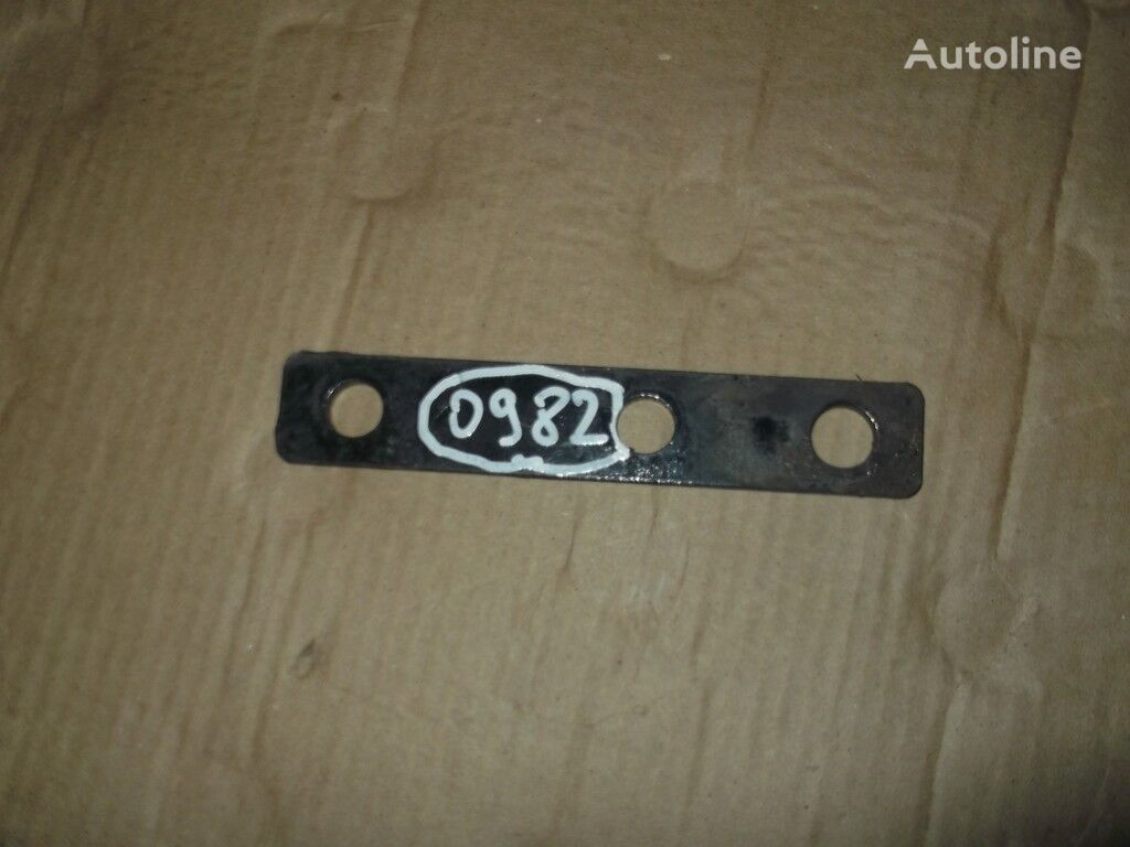 MAN Nakladka 3-h otverstnaya opory dvigatelya spare parts for MAN truck