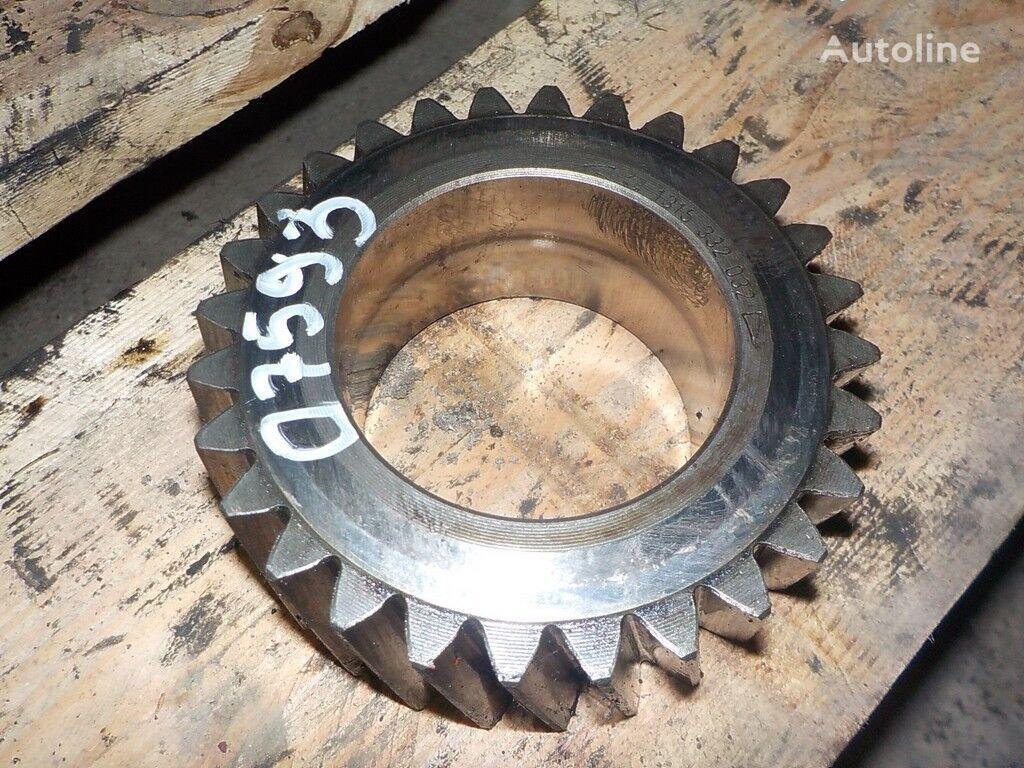 Shesternya korobki peredach spare parts for MAN truck