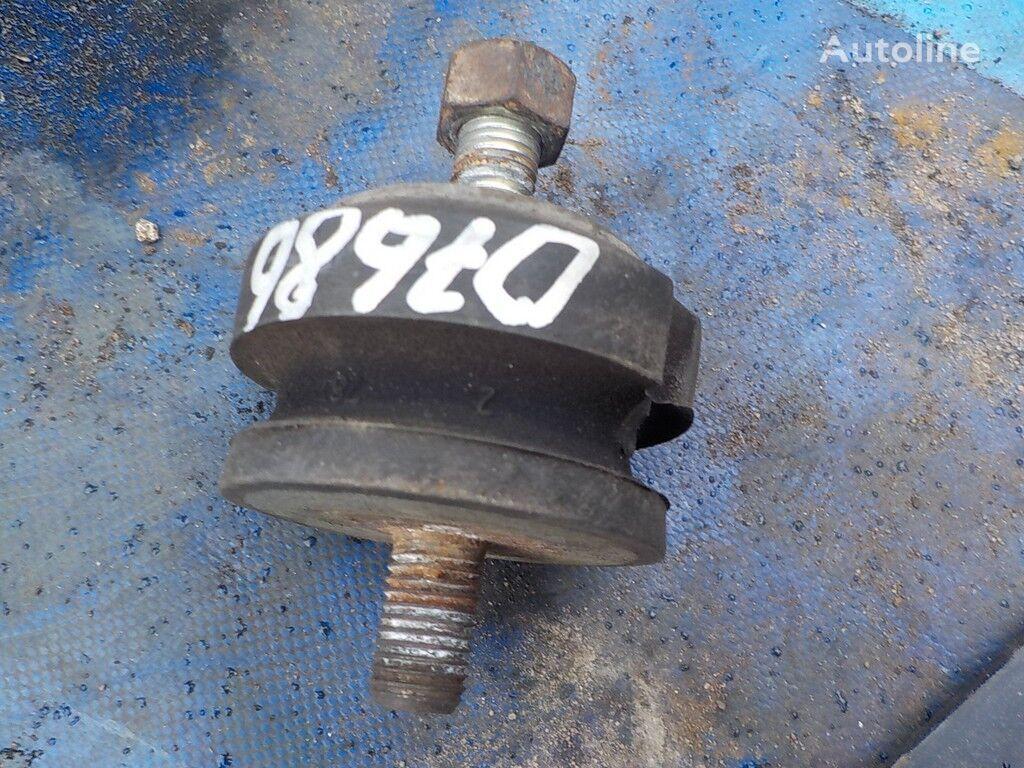 Podushka radiatora spare parts for MAN truck