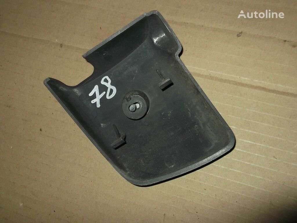 Kozhuh sprava spare parts for MAN truck
