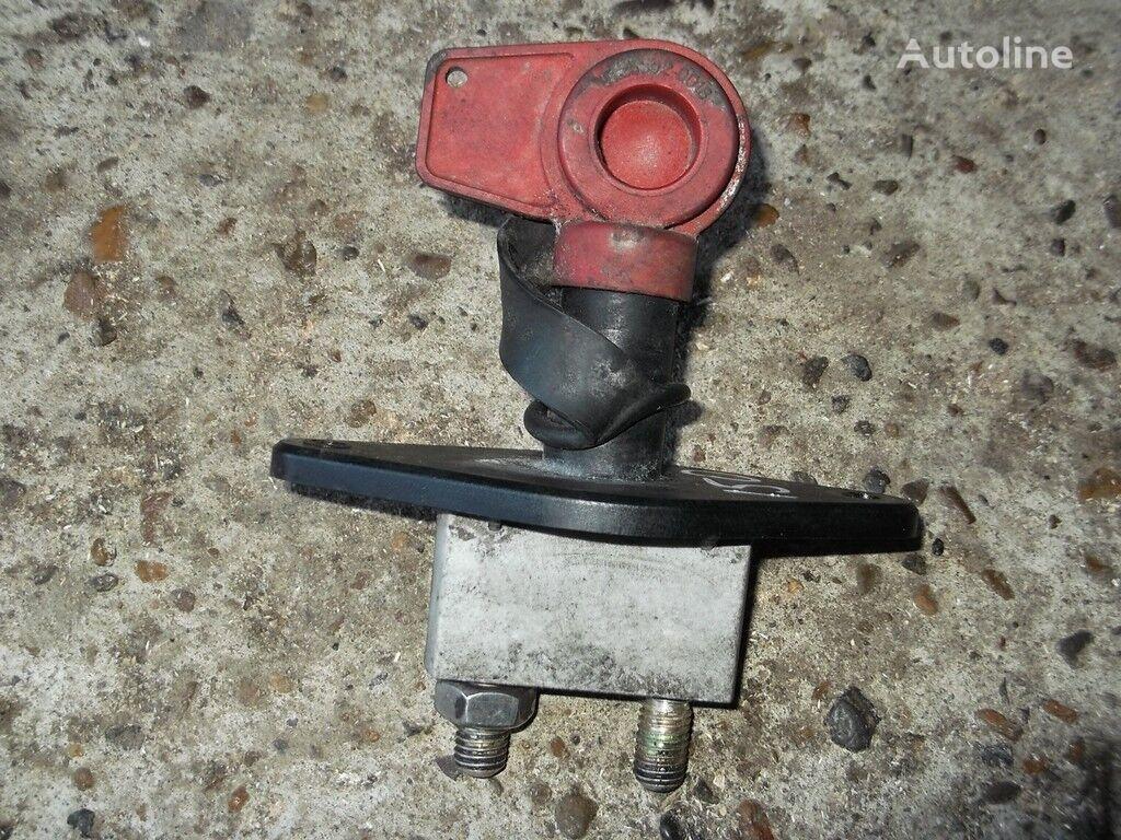 Glavnyy vyklyuchatel batarei spare parts for MAN truck