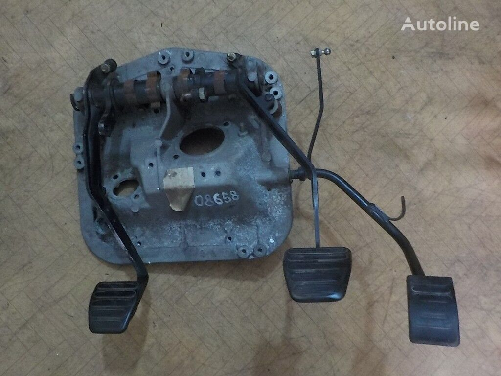 Pedalnyy uzel spare parts for MAN truck