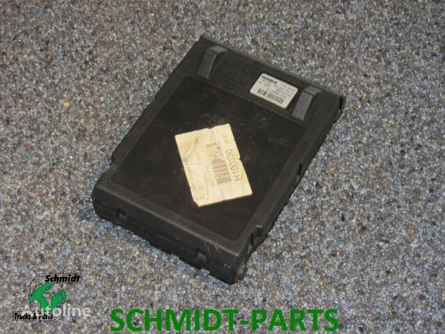 MAN 81.25806.7052 ZBR2 Regeleenheid spare parts for MAN tractor unit