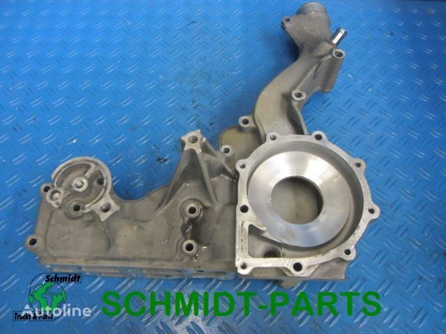 51.06404.0069 Thermostaathuis spare parts for MAN truck
