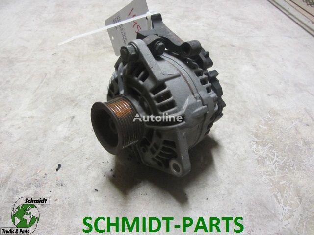 MAN 51.26101.9720 Dynamo TGA spare parts for MAN TGA tractor unit