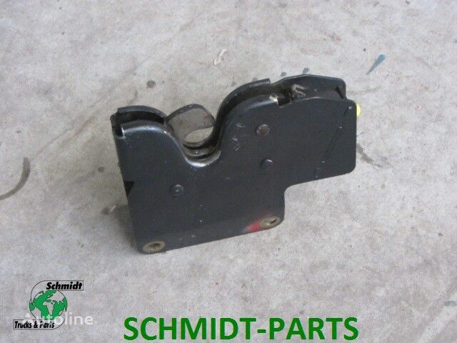 Cabineslot spare parts for MAN TGL truck