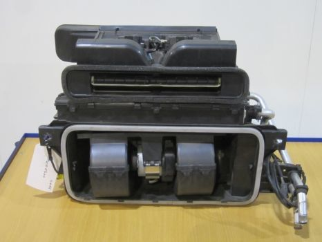 MAN TGS/X verwarming spare parts for MAN TGS/X verwarming tractor unit