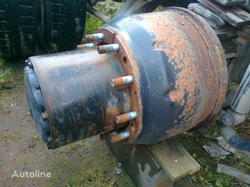 spare parts for MAN ZWOLNICA MAN TGA TGS 8x4 6x6 4x4 5000 zl netto truck
