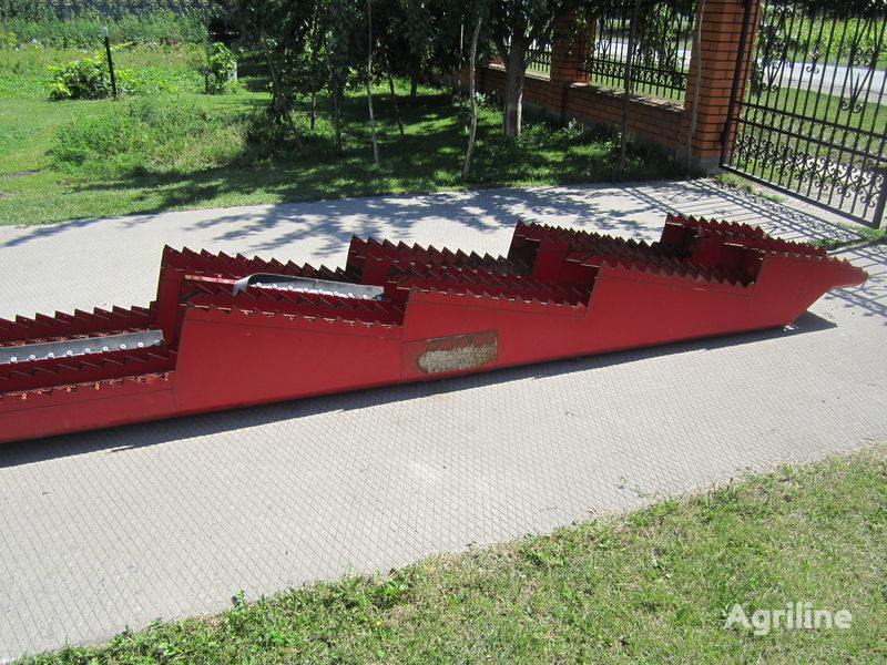 Klavisha solomotryasa spare parts for MASSEY FERGUSON 34.36.38.40 combine-harvester