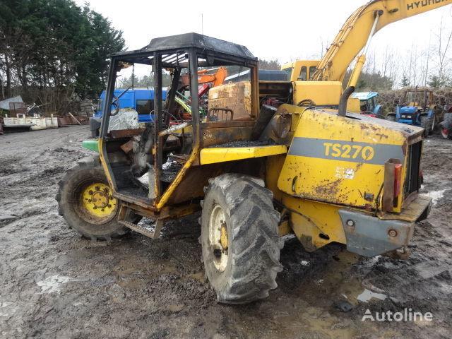 MATBRO TS 270 spare parts/ b/u zapchasti spare parts for MATBRO TS 270 material handling equipment
