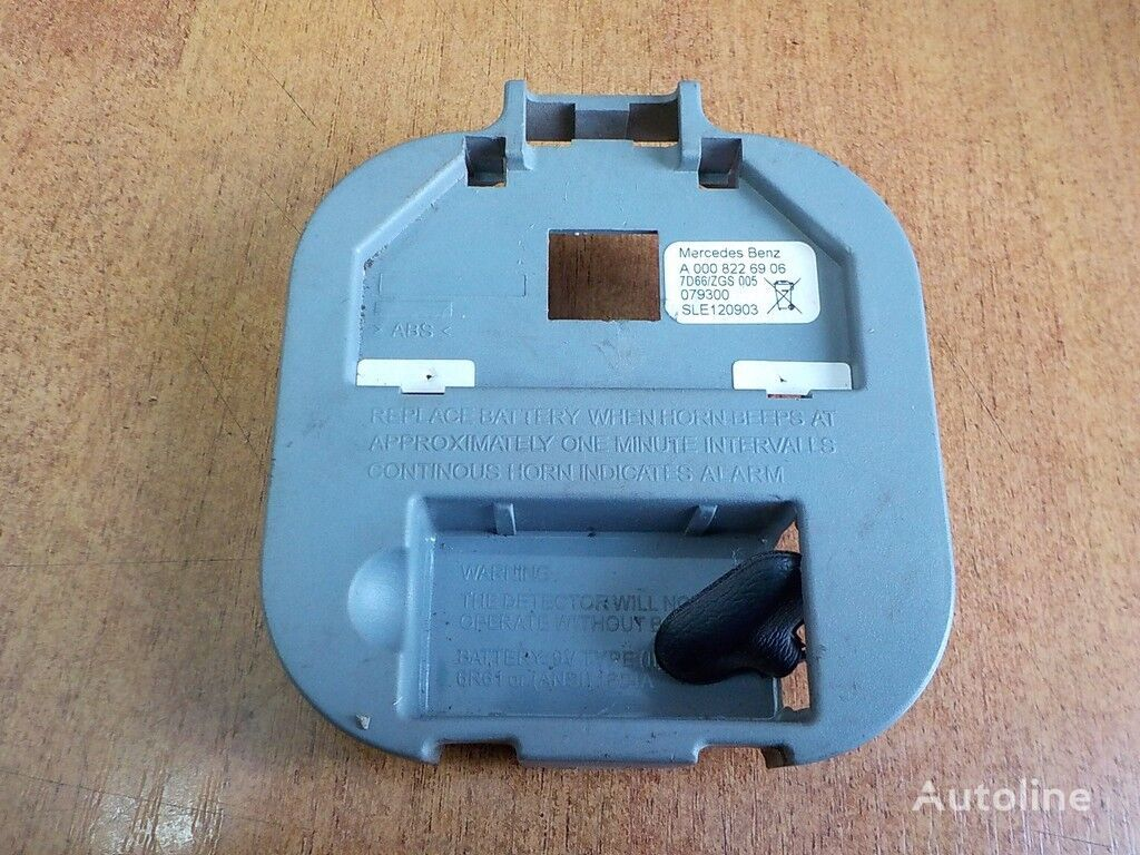 Signalizator dyma spare parts for MERCEDES-BENZ truck