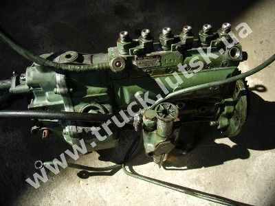 Toplivnaya aparatura spare parts for MERCEDES-BENZ 1114 truck