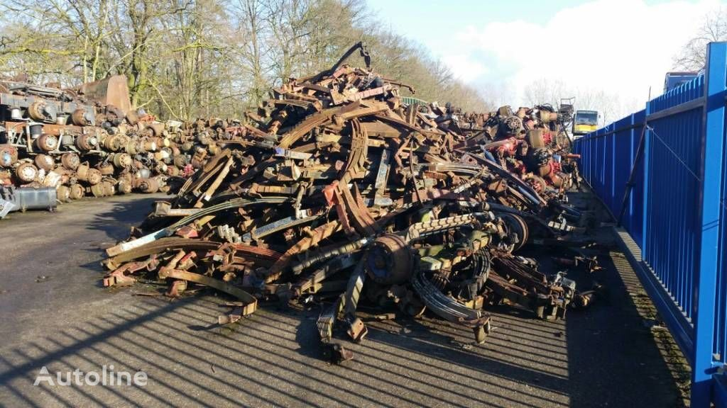 spare parts for MERCEDES-BENZ DAF MAN SCANIA VOLVO IVECO RENAULT MAGIRU MISCELLA truck