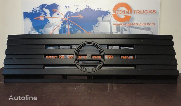 spare parts for MERCEDES-BENZ SK GRILLE truck